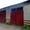 Cкладские помещения,  гаражи . Витебск. Площадь 105 кв #938804