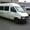 Пассажирские перевозки микроавтобусом или л/а  #1068839