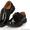 Новые детские осенние туфли унисекс р-р 30-31. #1305510