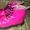 Красивые ботинки сапожки для девочки р-р 31-32. #1497048