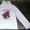 Толстовка кофта на девочку 7-8 лет. #1497050