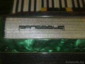 аккордеон Рапсодиа - Изображение #1, Объявление #301986