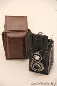 Продам старые фотоаппараты - Изображение #1, Объявление #371759