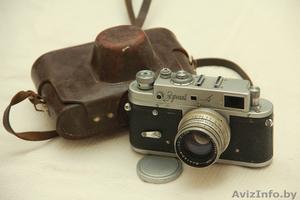 Продам старые фотоаппараты - Изображение #3, Объявление #371759