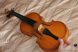 Продам скрипку ученическую  4/4 - Изображение #3, Объявление #371765