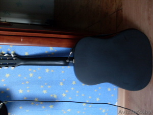 продам гитару(Борисдрев,акустика,шестиструнка)+чехол - Изображение #2, Объявление #938763