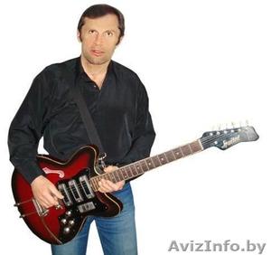 обучение игре на гитаре Витебск - Изображение #3, Объявление #1015141