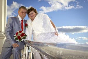 Фотосъемка бракосочетания  - Изображение #1, Объявление #1041688