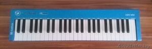 Axelvox KEY49j MIDI клавиатура - Изображение #1, Объявление #1136568