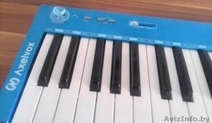 Axelvox KEY49j MIDI клавиатура - Изображение #2, Объявление #1136568