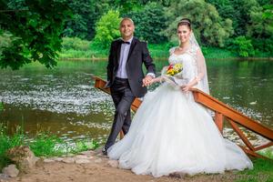 ФОТОГРАФ на свадьбу,съёмка фото и видео  - Изображение #2, Объявление #1270199