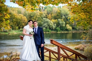 ФОТОГРАФ на свадьбу,съёмка фото и видео  - Изображение #9, Объявление #1270199