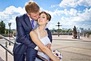 ФОТОГРАФ на свадьбу,съёмка фото и видео  - Изображение #10, Объявление #1270199