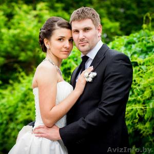 ФОТОГРАФ на свадьбу,съёмка фото и видео  - Изображение #1, Объявление #1270199