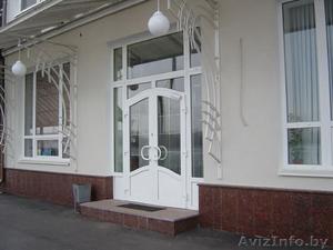 Двери окна ПВХ в Витебске. Производство установка регулировка ремонт - Изображение #4, Объявление #1396111