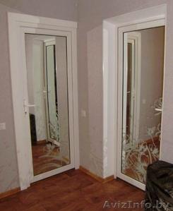Двери окна ПВХ в Витебске. Производство установка регулировка ремонт - Изображение #5, Объявление #1396111