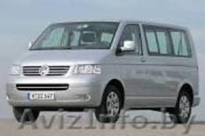 Экскурсионный транспорт - Изображение #1, Объявление #1422127