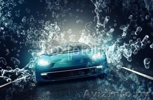 Современная автомойка в ТЦ в Витебске - Изображение #1, Объявление #1480943