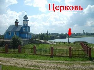 Жилой кирпичный дом на берегу озера.  - Изображение #8, Объявление #1600459