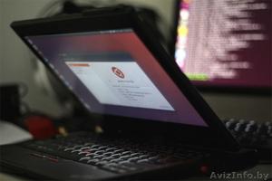 Установка Linux (Линукс) Mint, Ubuntu с выездом на дом - Изображение #1, Объявление #1605399