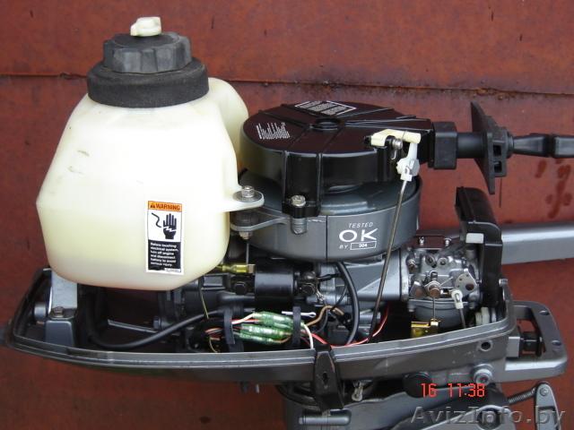 лодочный мотор б у в витебске