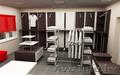 ОДО ЭРА -изготовление копусной и встроенной мебели