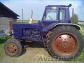 Продаю трактор мтз-82