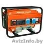 Бензиновая электростанция (Генератор) NIKKEY PG 3000 12/220V Ручной стартер