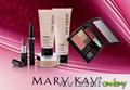 Косметическая компания mary kay
