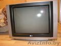 телевизор б/у Lg 21FS2CG-TS.
