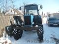 Трактор МТЗ 82-1
