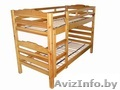 Продам кровать двухъярусную новую