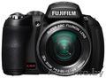 Псевдо зеркальный ультразум Fujifilm finepix hs 20 exr