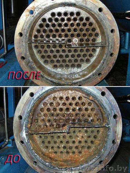 Защита водогрейных котлов и теплообменников от заноса механическими теплообменник альфа лаваль кпд