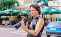 Услуги фотографа и видеографа