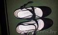 летние женские  замшевые туфли