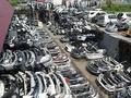 Автозапчасти б/у для легковых и грузопассажирских автомобилей из Европы