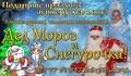 Профессиональные Дед Мороз и Снегурочка у вас дома!