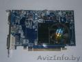 Видеокарта Sapphire Ati Radeon HD 4650,  1024mb