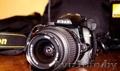 Nikon d3000 18-55 vr kit