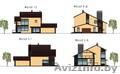Эскизный проект жилого дома