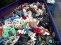 Продаем отходы ПВХ,  литники