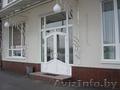 Двери окна ПВХ в Витебске. Производство установка регулировка ремонт
