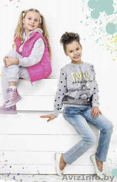 Женская И Детская Одежда С Доставкой