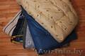 Набор: Матрац,  подушка и одеяло (дешево)