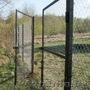 Ворота и калитки в Витебске