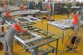 Продаю оборудование и станки для изготовления окон и дверей ПВХ
