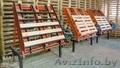 Поддоны деревянные - производство любых размеров в г Витебске