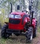 Мини-трактор Rossel RT-244D АКЦИЯ - Изображение #2, Объявление #1531567