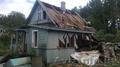 Снос домов,  ветхих строений